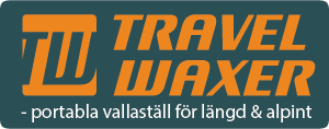 Travel Waxer