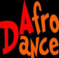 AFRO DANCE MOVES