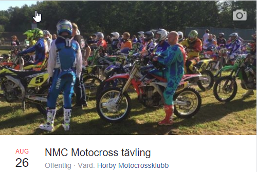Nilssons Motor Cup