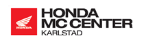 Honda MC-Center Karlstad sponsorlogo