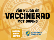 dopingvaccinering