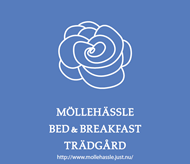 Möllehässle Bed & Breakfast