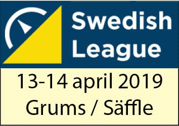 Swedish League logga